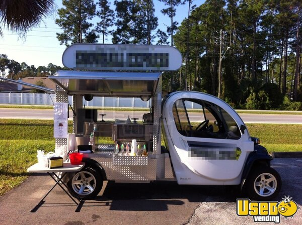 Chrysler Shaved Ice Truck | Snow Ball Truck for Sale in ...