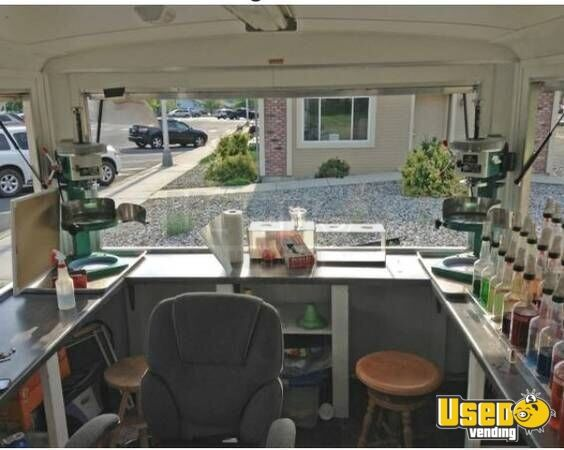 2010 Continental Cargo Snowball Trailer Ice Shaver Oregon for Sale - 5
