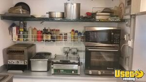 2010 Food Concession Trailer Concession Trailer Oven Maryland for Sale