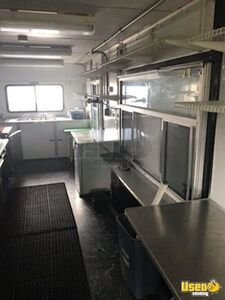 2010 Food Concession Trailer Kitchen Food Trailer Exhaust Hood Connecticut for Sale