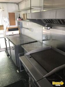 2010 Food Concession Trailer Kitchen Food Trailer Refrigerator Connecticut for Sale