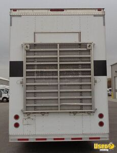 2010 Mobile Office/clinic Trailer With 2006 Chevrolet C6500 Chassis Other Mobile Business Diamond Plated Aluminum Flooring Ohio Diesel Engine for Sale