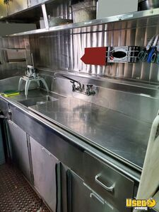 2010 Mt-45 Step Van Kitchen Food Truck All-purpose Food Truck Generator California Diesel Engine for Sale