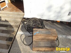2010 None Beverage - Coffee Trailer Hand-washing Sink California for Sale