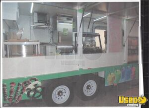 2010 None Beverage - Coffee Trailer Removable Trailer Hitch California for Sale