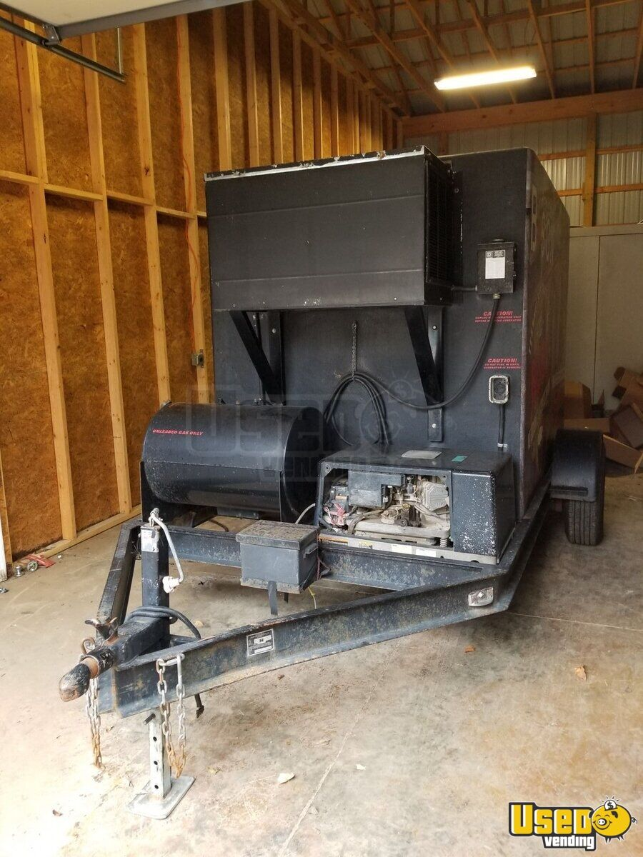 2010 Polar King Intl - Model M68t Other Mobile Business Generator Tennessee Gas Engine for Sale - 2