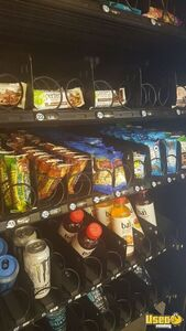 2010 St/vt - Combo Vending Machine Electrical Snack/soda 2 Colorado for Sale