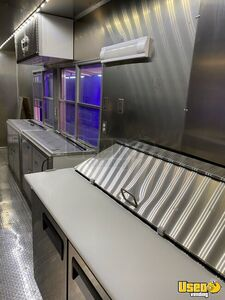 2010 Workhorse Step Van Kitchen Food Truck All-purpose Food Truck Exhaust Hood Indiana Gas Engine for Sale