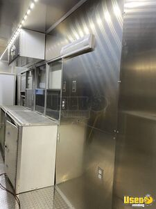 2010 Workhorse Step Van Kitchen Food Truck All-purpose Food Truck Interior Lighting Indiana Gas Engine for Sale