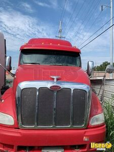 2011 387 Peterbilt Semi Truck 2 Kansas for Sale