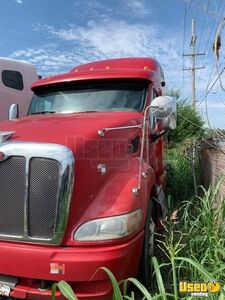 2011 387 Peterbilt Semi Truck 3 Kansas for Sale