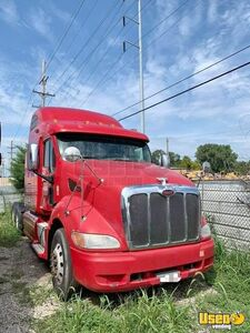 2011 387 Peterbilt Semi Truck Kansas for Sale