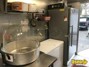 2011 All-purpose Food Trailer Fryer Florida for Sale