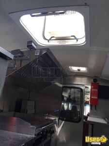 2011 Bustaurant Kitchen Food Truck All-purpose Food Truck Pro Fire Suppression System California for Sale