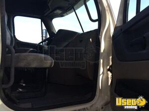 2011 Cascadia 125 Day Cab Semi Truck Freightliner Semi Truck 9 Maryland for Sale
