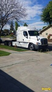 2011 Cascadia Freightliner Semi Truck 3 California for Sale
