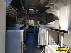 2011 Chameleon All-purpose Food Truck Concession Window Alabama for Sale