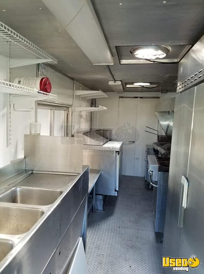 2011 Chameleon All-purpose Food Truck Propane Tank Alabama for Sale - 4