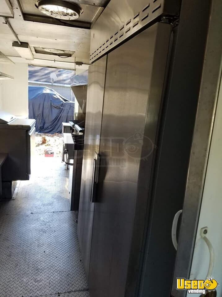 2011 Chameleon All-purpose Food Truck Stovetop Alabama for Sale - 7