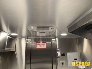 2011 Custom Built Kitchen Food Truck All-purpose Food Truck Pro Fire Suppression System California for Sale