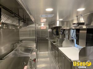 2011 Custom Built Kitchen Food Truck All-purpose Food Truck Propane Tank California for Sale