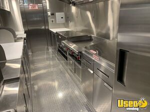 2011 Custom Built Kitchen Food Truck All-purpose Food Truck Upright Freezer California for Sale