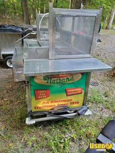 2011 Custom Designed And Built Food Cart Double Sink Pennsylvania for Sale