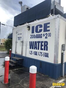 2011 Max Manufacturing Bagged Ice Machine 2 Florida for Sale