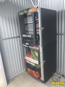 2011 Rs-850 Healthy You Vending Combo 2 Pennsylvania for Sale