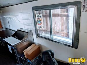 2011 Tsv7x16dt2 Food Concession Trailer Concession Trailer Prep Station Cooler Ohio for Sale