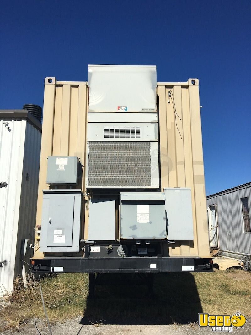 2011 Vanguard Other Mobile Business Insulated Walls Oklahoma for Sale - 3