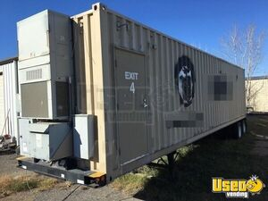 2011 Mobile Gaming/ Military Training Simulator Trailer for Sale in Oklahoma!!!