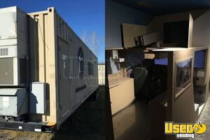 2011 Vanguard Party / Gaming Trailer Multiple Tvs Oklahoma for Sale