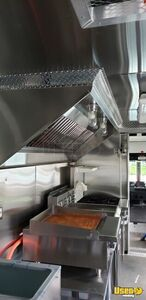2011 Workhorse All-purpose Food Truck Flatgrill New Jersey Diesel Engine for Sale