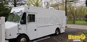 2011 Workhorse All-purpose Food Truck Floor Drains New Jersey Diesel Engine for Sale