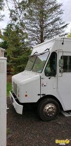 2011 Workhorse All-purpose Food Truck Upright Freezer New Jersey Diesel Engine for Sale