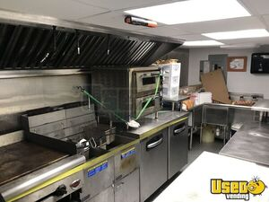 2012 All-purpose Food Truck Generator North Carolina Gas Engine for Sale