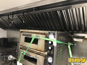 2012 All-purpose Food Truck Reach-in Upright Cooler North Carolina Gas Engine for Sale
