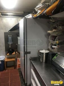 2012 Barbecue Concession Trailer Barbecue Food Trailer Gray Water Tank Colorado for Sale