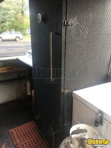 2012 Barbecue Concession Trailer Barbecue Food Trailer Soda Fountain System Colorado for Sale