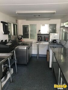 2012 Beverage - Coffee Trailer Refrigerator California for Sale