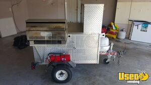 2013 - Custom Hot Dog Cart for Sale in Florida!!!