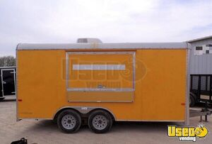 2012 Expedition Food Concession Trailer Concession Trailer Cabinets Texas for Sale
