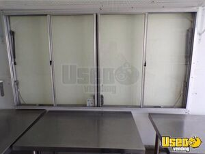 2012 Expedition Food Concession Trailer Concession Trailer Cash Register Texas for Sale