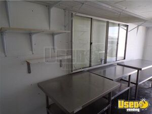 2012 Expedition Food Concession Trailer Concession Trailer Gray Water Tank Texas for Sale