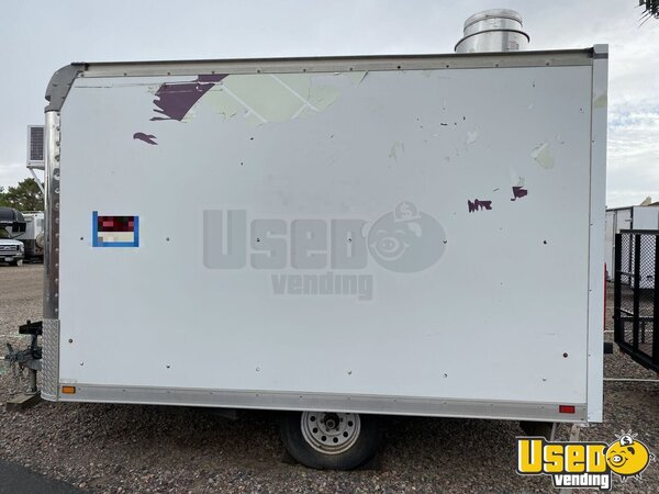 2012 Fbth All-purpose Food Trailer Arizona for Sale
