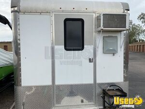 2012 Fbth All-purpose Food Trailer Prep Station Cooler Arizona for Sale