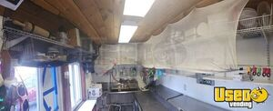 2012 Food Concession Trailer Concession Trailer Prep Station Cooler Maine for Sale