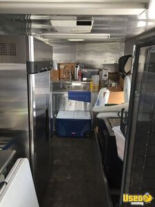 2012 Food Concession Trailer Kitchen Food Trailer Awning Pennsylvania for Sale