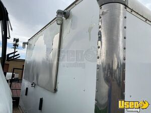 2012 Food Concession Trailer Kitchen Food Trailer Cabinets Arizona for Sale